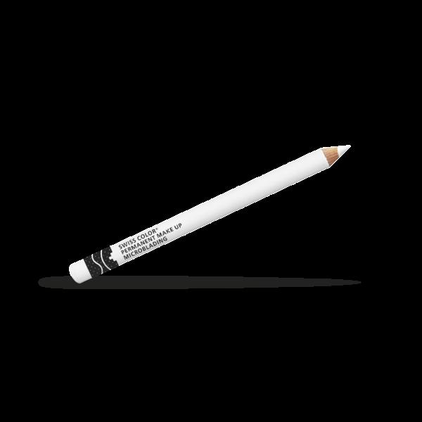 SC Contour Pencil Weiß