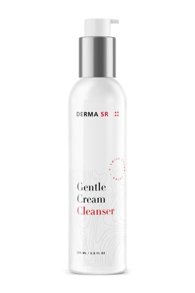 Gentle Cream Cleanser