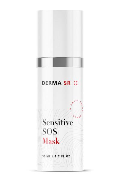 Sensitive SOS Mask