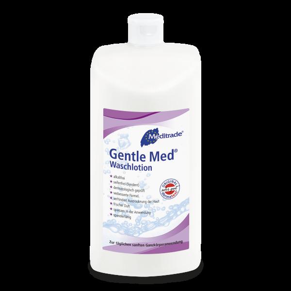 Gentle Med® Waschlotion