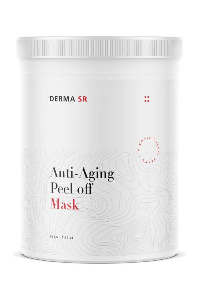 Anti-Aging Peel off Mask