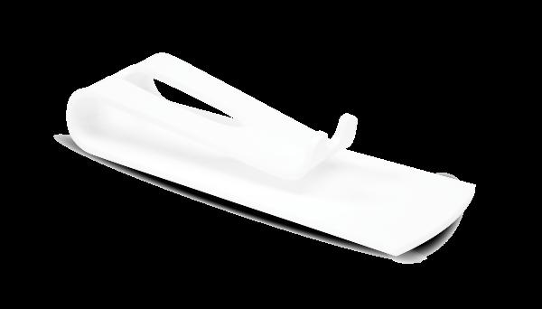 Handstückhalterung Kunststoff