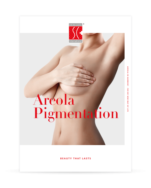 Areola poster