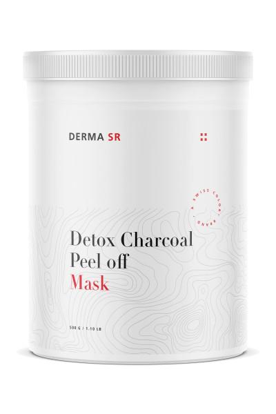 Detox Charcoal Peel off Mask