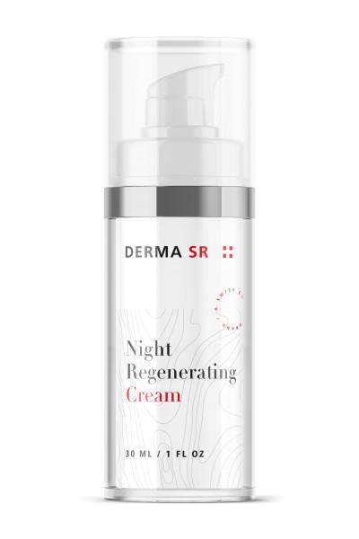Night Regenerating Cream